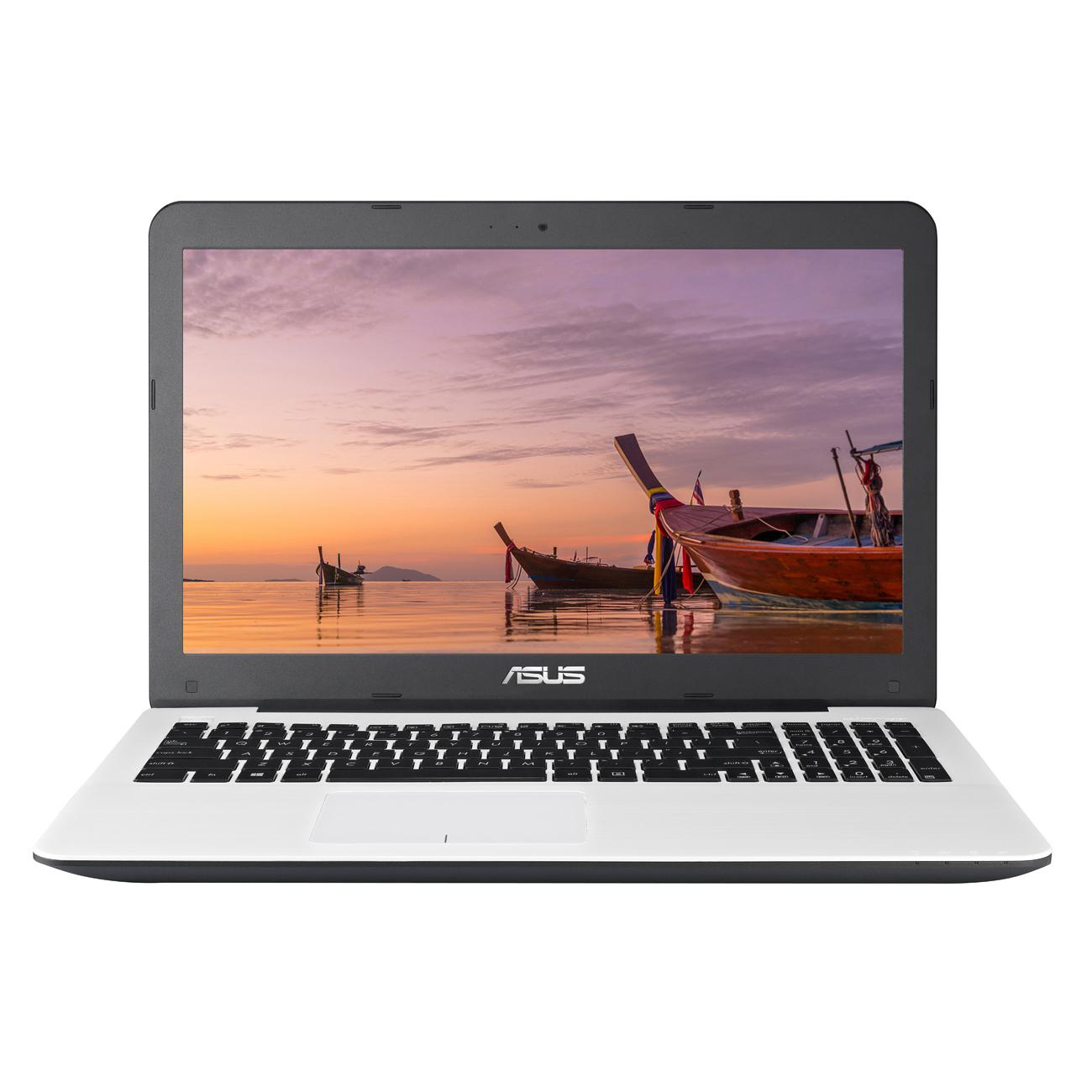 ASUS F554LA-XX2943 mit Intel Core i3, 8GB RAM, 256GB SSD und 15,6 Zoll HD für 329€ bei Notebooksbilliger
