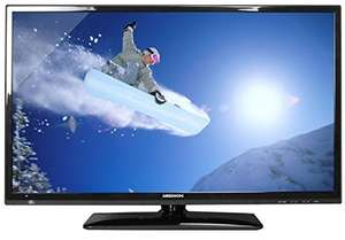 Medion Life P15494 - 32 Zoll Fernseher, HD ready, Edge-lit, DVB-T/-C, 3x HDMI, VESA für 129 von Medion/ebay