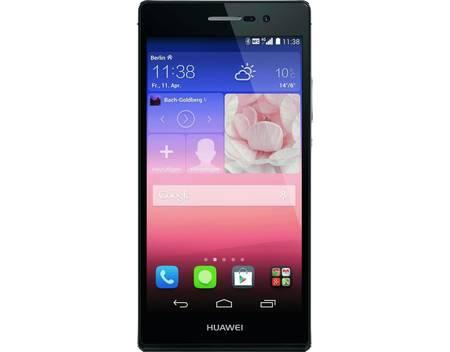 Huawei Ascend P7 LTE (5 FHD IPS, Kirin 910T Quadcore, 2GB RAM, 16GB intern, 8MP + 13MP Kamera, 2500mAh, Android 5) für 122€ [gebraucht] [Allyouneed]