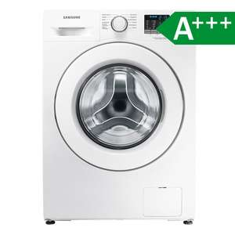 Samsung WF70F5E0R4W, Energieeffizienzklasse A+++, Waschmaschine, Füllmenge: 7 kg, @ebay 333€