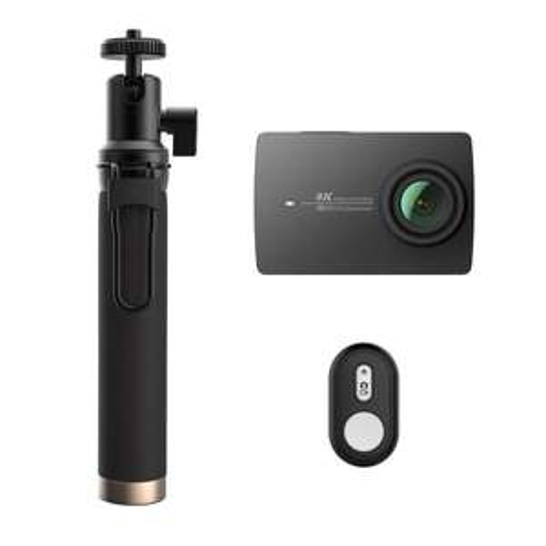 Xiaomi - YI 4k Action Cam (Versand aus DE durch Amazon)
