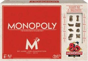 Monopoly 80 Jahre Edition // Tabu für 15,00€ [PENNY PLZ 2XXXX-5XXXX]