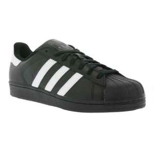[Outlet46] adidas Originals Superstar Foundation Sneaker Schwarz B27140