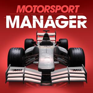 [Google Play Store] Game der Woche: Motorsport Manager Handheld