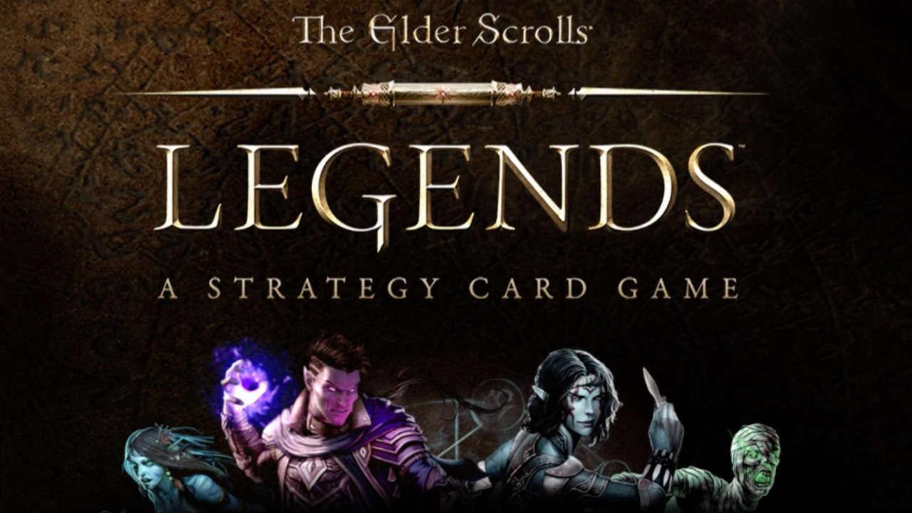 The Elder Scrolls: Legends - Open Beta