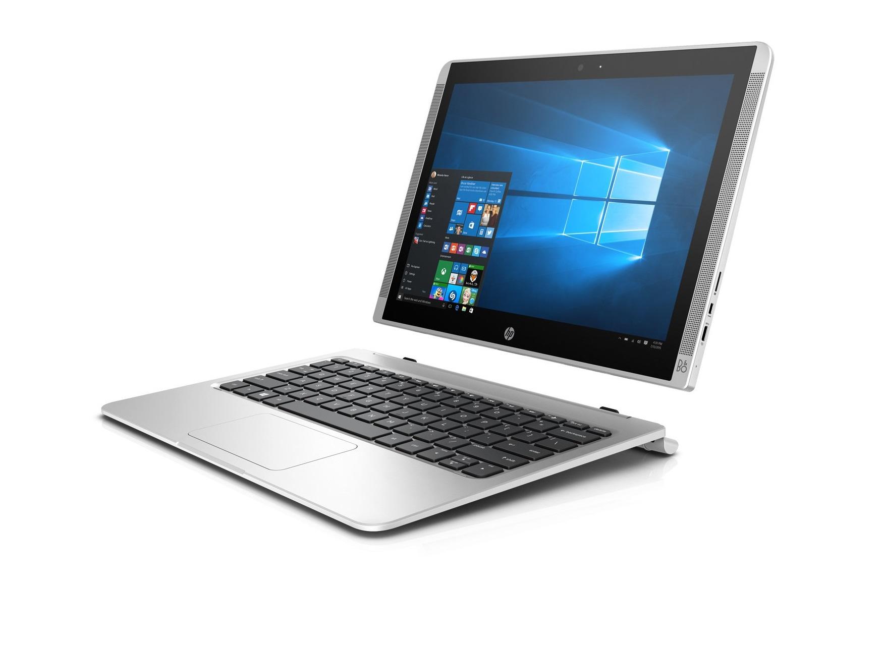 HP Pavilion x2 Detachable-PC