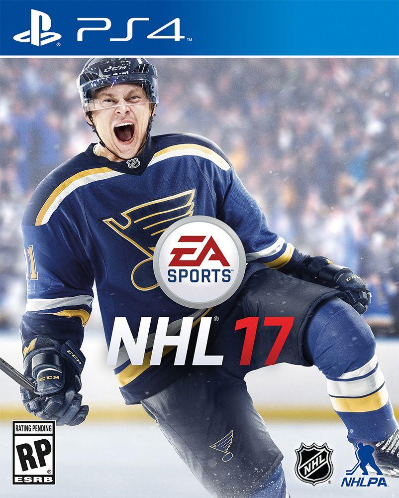 NHL 17 PS4 & XBOX ONE für 54,99€ @ buecher.de