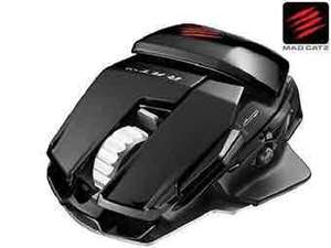 [ibood] Mad Catz R.A.T. M Gaming-Maus