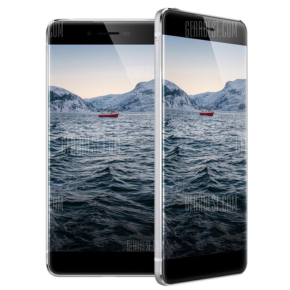 "Ulefone Future: 5,5"" Octa Core 4G: 1920x1080, 4GB Ram, 32GB Speicher, Android 6.0, Bluetooth 4.0, GPS, Dual Sim, 16MP Kamera, Quick-Charge für 216,88€ @Gearbest [EU Lager 3-5 Tage]"