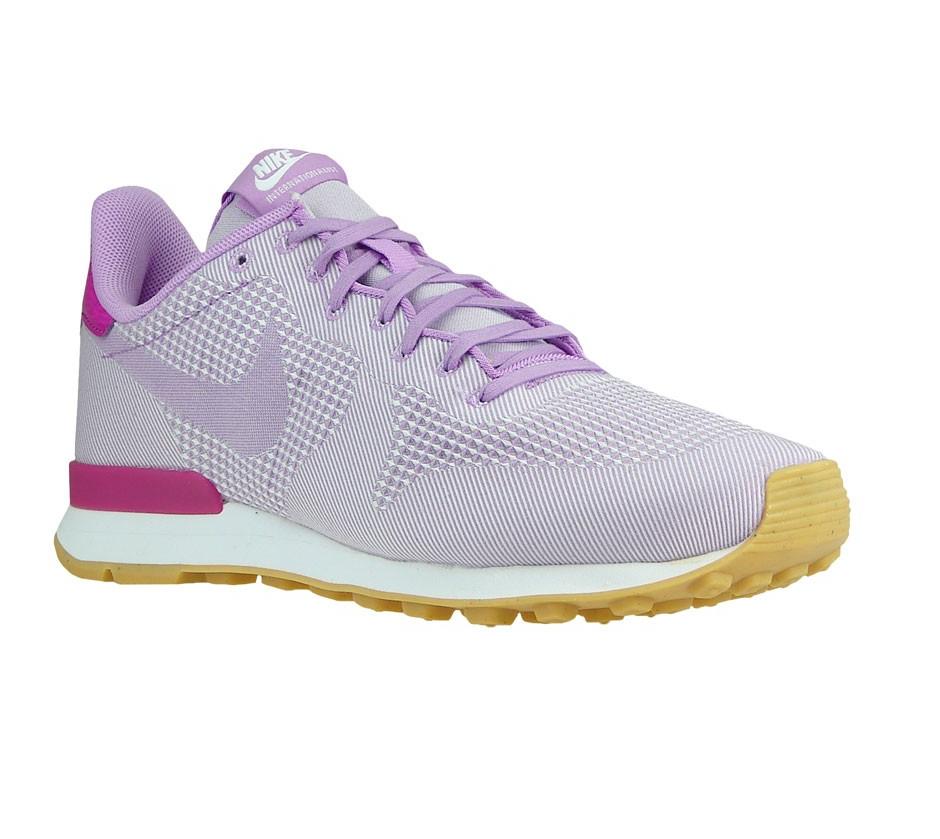 [Outlet46] NIKE Internationalist JCRD Damen Sneaker Violett