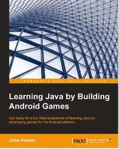 [Packt Publishing] Learning Java by Building Android Games - Free daily eBook