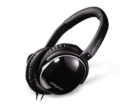 Creative Kopfhörer bis zu 50% Rabatt