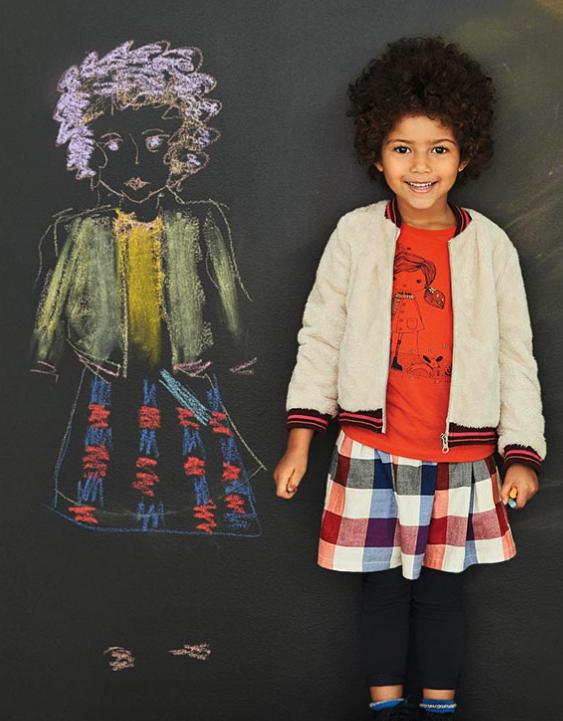 20% Rabatt auf komplette Kidskollektion, auch auf Sale bei ESPRIT
