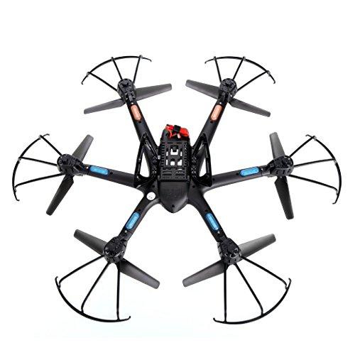 Arshiner MJX X600 X-Series RC Hexacopter Drohne 6 Achsen für 38,23€ statt 79,99€ [amazon.es]