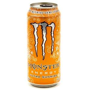 MONSTER Energy 0,5l Dose 0,59 € zzgl. Pfand [ Penny lokal ]