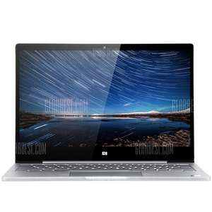[Gearbest] Xiaomi Air 12 Laptop - Windows 10 12.5 Zoll IPS Bildschirm Intel Core m3-6Y30 Dual Core 4GB RAM 128GB SSD
