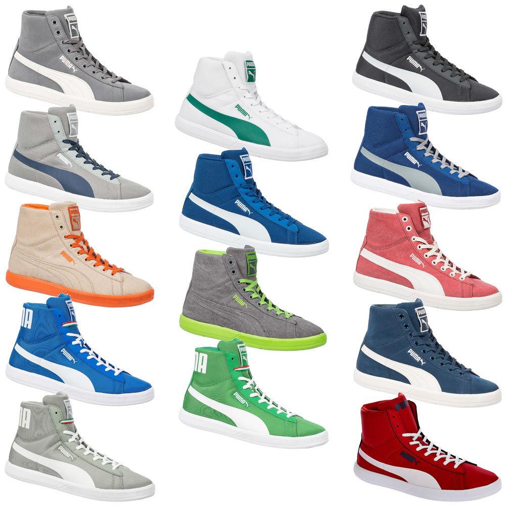 Puma Archive Schuhe/Sneaker z.T. Unisex nur 28,99€ inkl. VK.