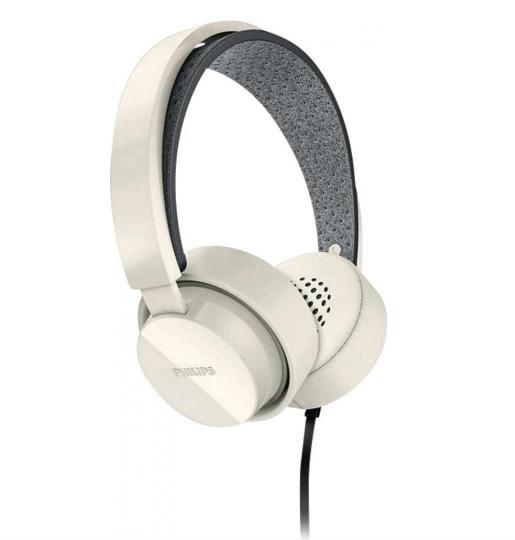 (Voelkner) Philips Citiscape Shibuya SHL5200WT/10 On Ear Kopfhörer für 11,99€