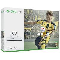[CH] Xbox One S Fifa Bundle (DLC) Microspot.ch