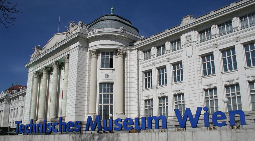 (fast) Gratis ins Technische Museum Wien