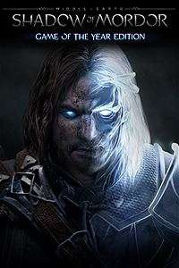 [Microsoft US]  Middle-earth Shadow of Mordor - Lego und mehr  - Xbox One Download