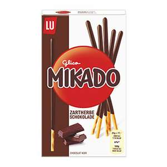 Mikado versch. Sorten für 0,99 € bei Aldi Süd