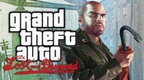 GTA IV: The Lost & Damned [Download]