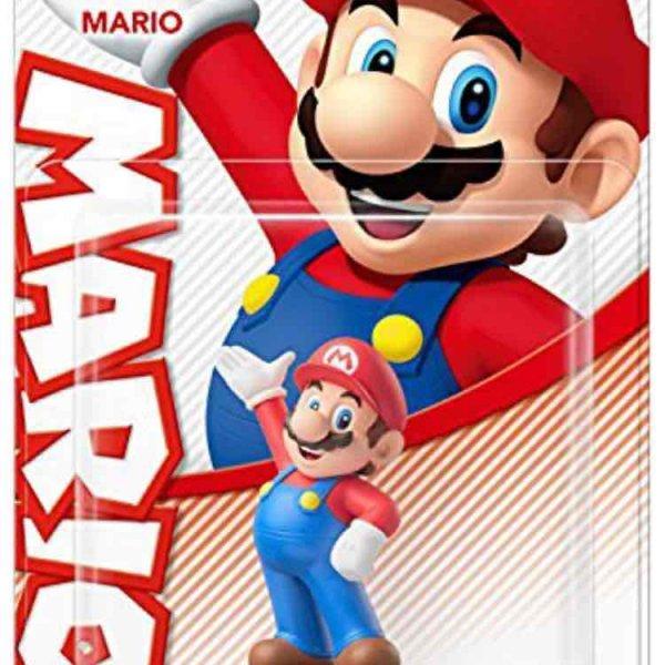 Amazon Prime Super Mario 5,99