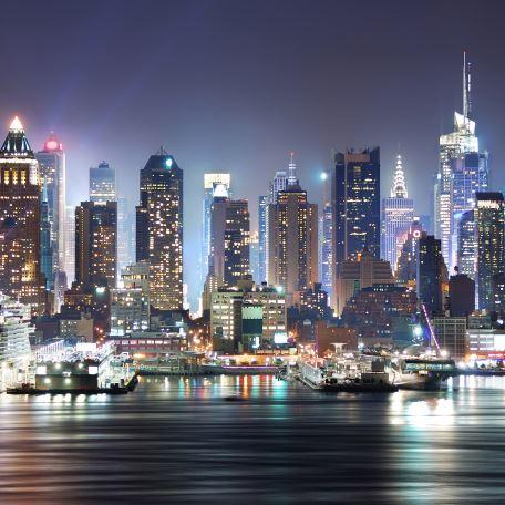 Billund (DNK) - New York hin und zurück ab 175 € und Billund - Los Angeles hin und zurück ab 222 € [Errorfare]
