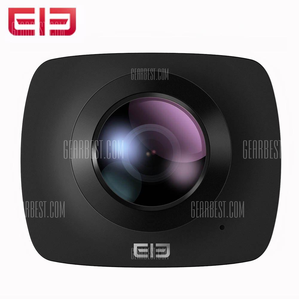 [Gearbest] Elephone Elecam 360 Grad Action Camera (zwei Linsen)