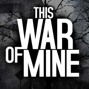 [Android] This war of Mine(vorher 14,99€)