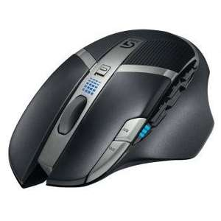 Logitech G602 Wireless Gaming Maus für 48,54€ (Redcoon)