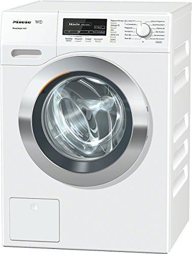 [Amazon Marketplace] Miele WKF110 WPS Waschmaschine / A+++ / 176 kWh / 1400 UpM / 8 kg / 9990 L / Jahr / QuickPowerWash / CapDosing [Energieklasse A+++]