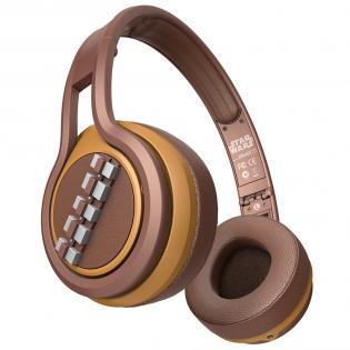 SMS Audio Star Wars Chewbacca (On-Ear-Kopfhörer) für 39,99€ bei Redcoon