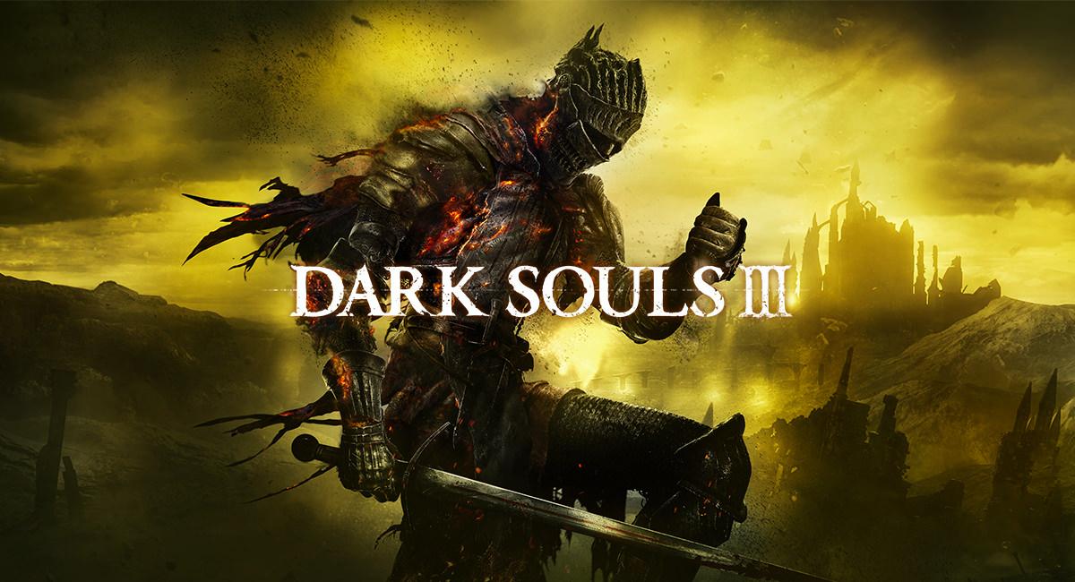 Dark Souls 3 (Steam/PC) [cdkeys.com]