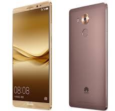 Huawei Ascend Mate 8, 64 GB, braun