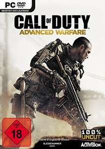 Amazon - Call of Duty: Advanced Warfare