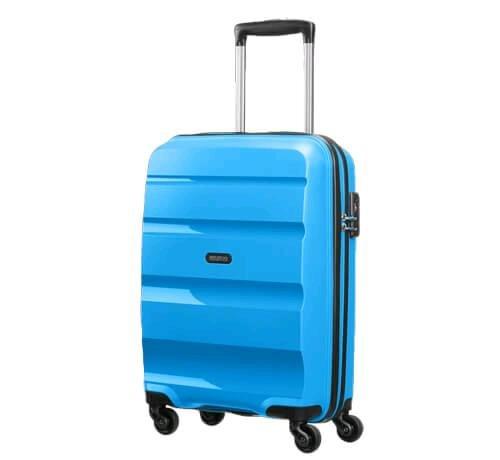 American Tourister BonAir S 55cm - pacific blue