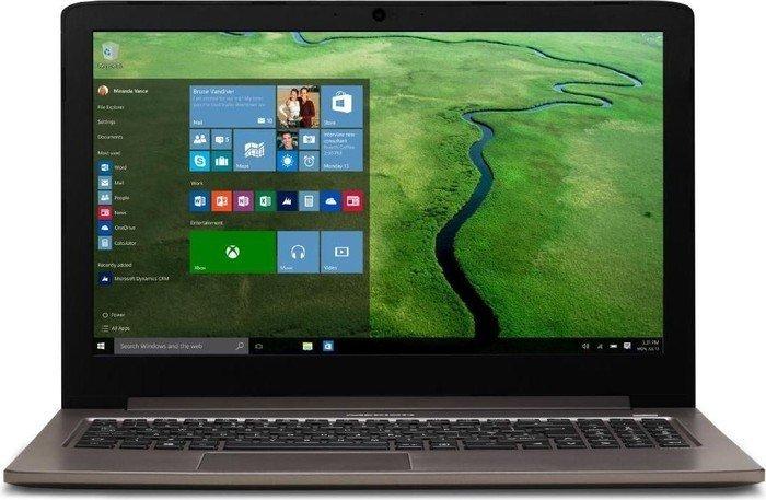 Medion Akoya S6417 (15,6 AHVA-IPS FHD matt, Intel Core M-5Y31, 8GB RAM, 1TB HDD, Intel HD 5300, Wlan ac + Gb LAN, lüfterlos, Aluminiumgehäuse, ca. 6h Akkulaufzeit, Windows 10) für 399,99€ [Medion]