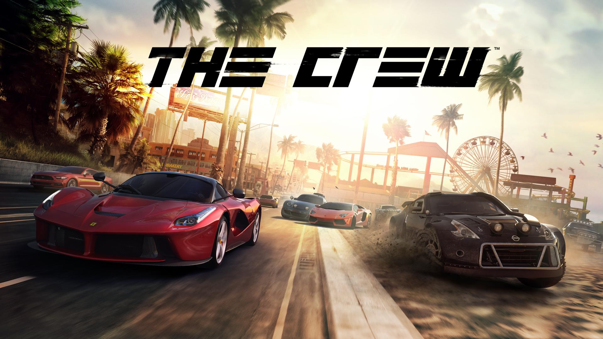 [Uplay] The Crew ab heute gratis (Ubisoft 30 Jahre)