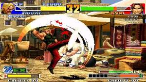 THE KING OF FIGHTERS 98 (Android) für