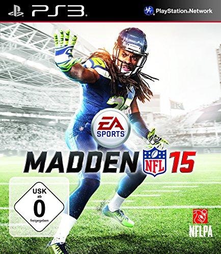 [Amazon Prime] Madden NFL 15 - Playstation 3