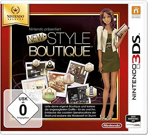 [Amazon Prime] New Style Boutique - Nintendo 3DS