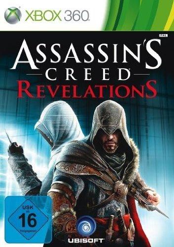 [Amazon Prime] Assassins Creed Revelations - XBox 360