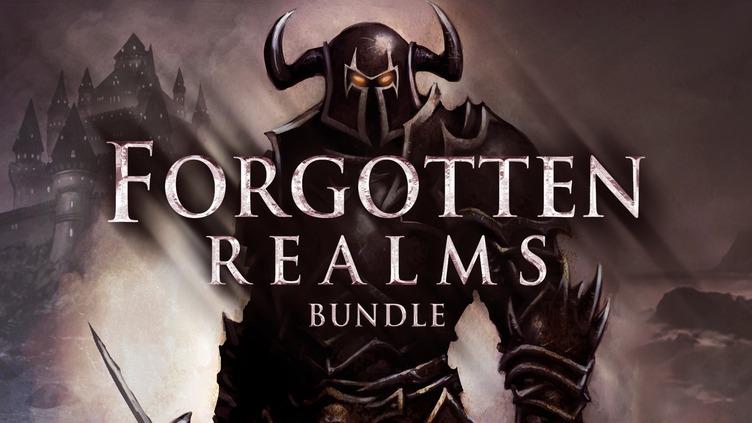 [Bundle Stars] Forgotten Realms Bundle