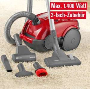 HOOVER Bodenstaubsauger TS 1406 ab Montag den 16.04 bei Penny Bundesweit UVP 169€