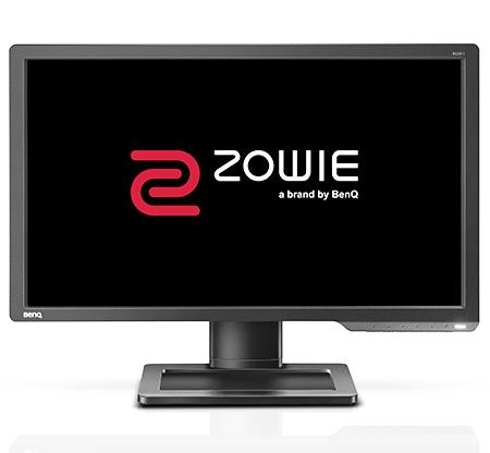 BenQ ZOWIE XL2411 - schwarz - 1 ms - 144hz