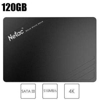 Netac N530S 120GB SSD