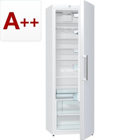Gorenje R 6192 FW Kühlschrank / A++ / Höhe 185 cm / Kühlen: 368 L / weiß / DynamicCooling-Funktion