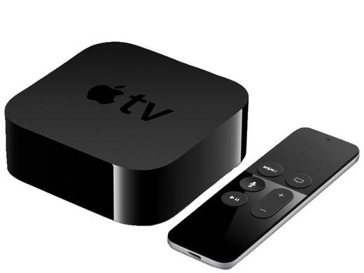 Apple TV 4 32 GB refurbished für 135,90€ bei iBood